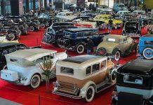 automoviles antiguos